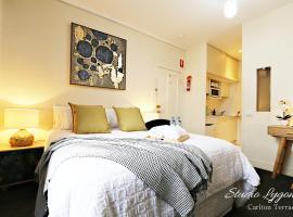 Carlton Terrace, Melbourne
