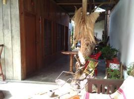 Casa Begonia, Iquitos