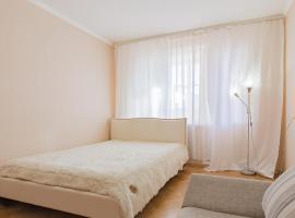 Four-room apartment of the metro Kamennaya, 明斯克