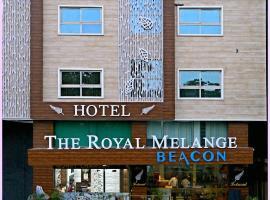 The Royal Melange Beacon, Ajmer