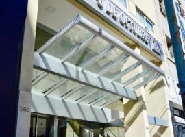 Hotel 6 de Octubre, Буэнос-Айрес
