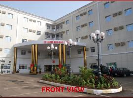 Immaculate Royal Int'l Hotel, Owerri