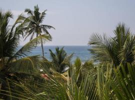 Sounds of Nature mini hotel, Mirissa South