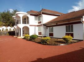 Zazu Hostel, Arusha