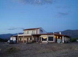 Hosteria Dos Soles, Cafayate