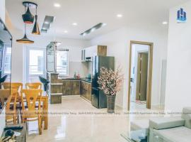 The King's House - SeAHOMES Apartment Nha Trang, Nha Trang
