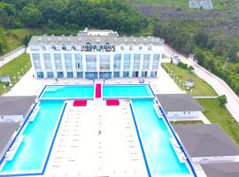 white palace hotel & spa, Estambul