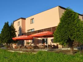Hotel Kolonie, Frýdlant nad Ostravicí