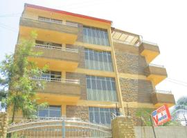 V Hotel And Apartment, Addis Ababa