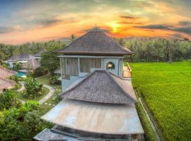 The Shala Bali, Ubud