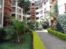 Queens Park Apartment, Nairobi