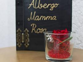 Hotel Albergo Mamma Rosa