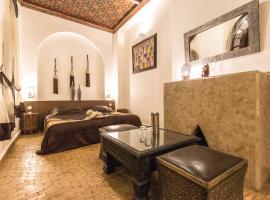 Riad El Grably, Marrakech