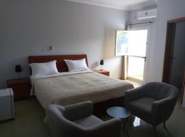 Edenia Hotel, Libreville