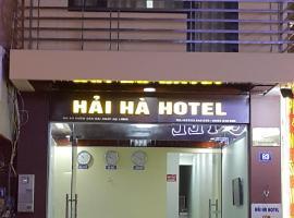 Hai Ha Hotel 83 Vuon Dao, Halong