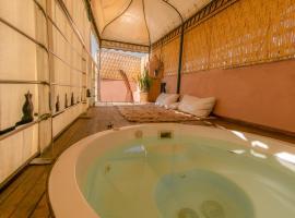 Dar Sohane, Marrakech