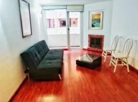 apartamento entero, muy buena ubicacion, Bogotá