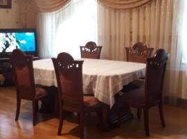 Снятии квартир, Baku