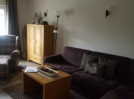 Appartement Fichtenweg 31-B, Винтерберг