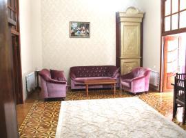Nizami 68, Baku