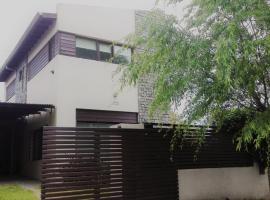 Casa Particular Barrio Alfar, Mar del Plata