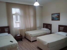 Otel Marmara, Akçaabat