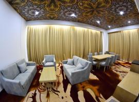 Melian Hotel, Neshed Ali