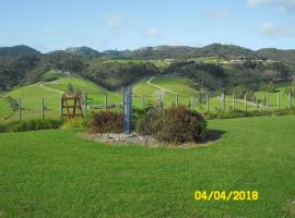 Room with a view, Waipu