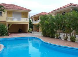 Villa del sol JJ, Juan Dolio