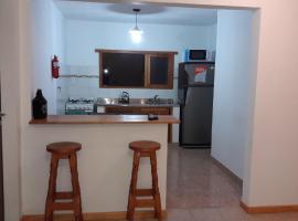 866 Home, Esquel