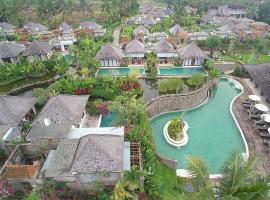 Villas at Visesa Ubud, Ubud