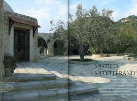Mistico Mediterraneo: Luxiourious Villa for 10, Al-Hammamat