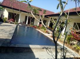 East Guesthouse, Sanur