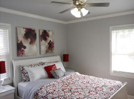 Handley - Super Bowl Home Sleeps 16 only 4 miles to Downtown, Atlanta