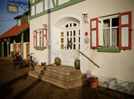 Seehotel Huberhof