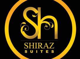Sheraz Suites, Khamis Mushayt