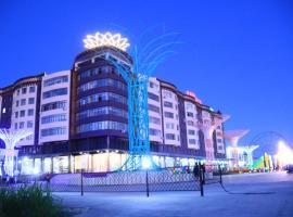 Garden House Mini-Hotel, Navoi