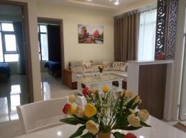 Oceanus Beach Nha Trang Apartment, Nha Trang