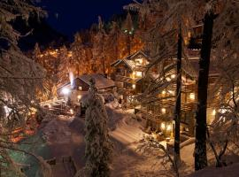 CERVO Mountain Boutique Resort, Zermatt