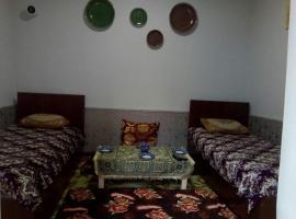 Ochil Tur Servis Guesthouse, Samarkand