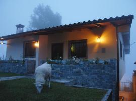 Casa LAR, El Pantano