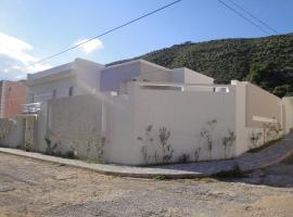 Villa holiday, Bizerte