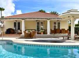 Tierra del Sol Villa, Palm Beach