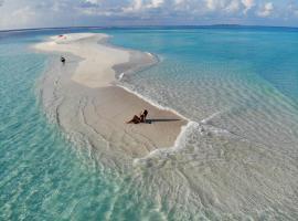 Lagoon View Maldives, Bodufolhudhoo