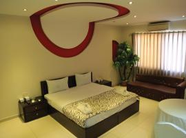 Ajnadeen Hotel, Irbid