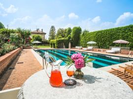 Pozzetto del Lovo Villa Sleeps 9 Pool Air Con WiFi, Casa Minone