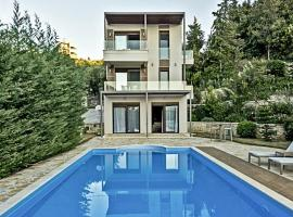 Syvota Villa Sleeps 4 Pool Air Con, 塞沃塔