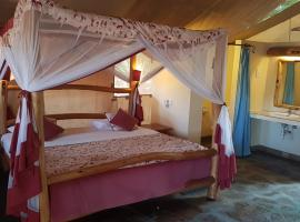 Beach Cottage, Diani Beach