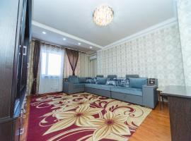 """Elite Apartments """"Sleep"""" #1, Bishkek"""