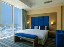 LACASTLE HOTEL, Doha